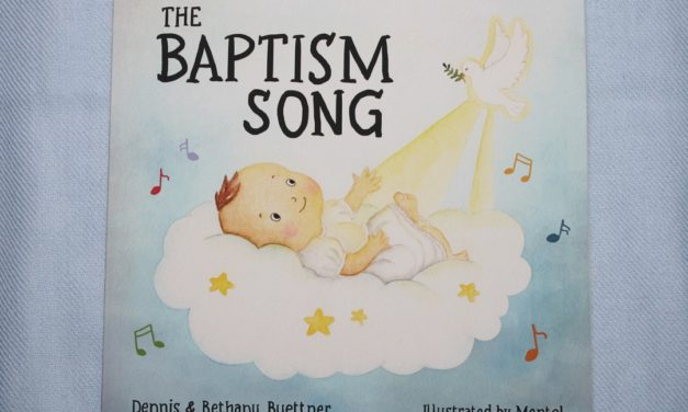 The Baptism Song Review