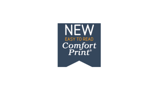 Thinline Comfort Print Bible Giveaway Winners