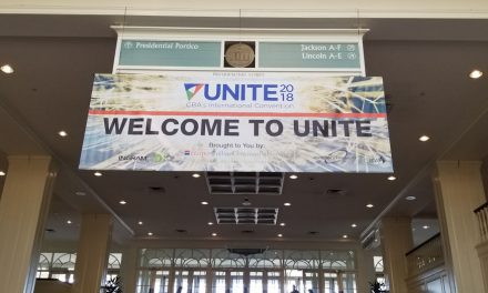 Our Trip to the 2018 CBA UNITE Christian Retail Show in Nashville Part 2