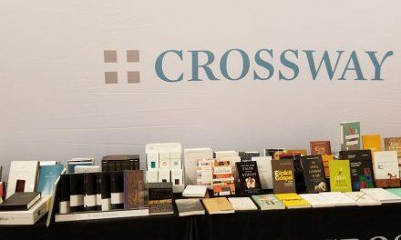 Crossway – 2018 CBA Unite