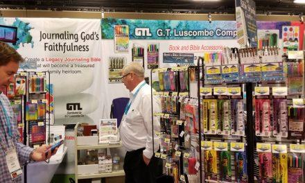 G. T. Luscombe – 2018 CBA Unite