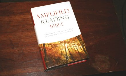 Amplified Reading Bible Review