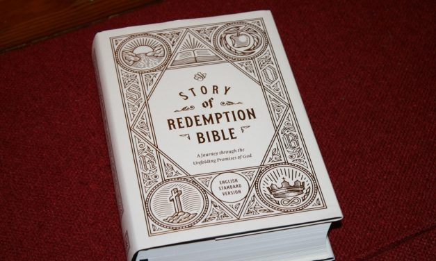 ESV Story of Redemption Bible Review