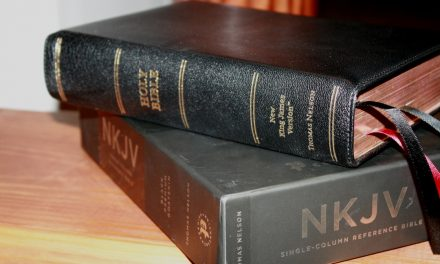 Premier Collection NKJV Single Column Reference Bible