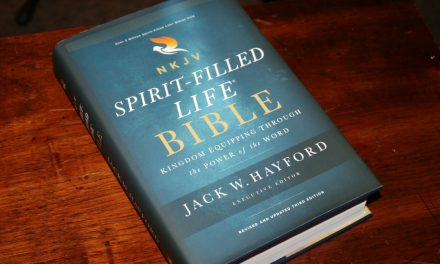 NKJV Spirit-Filled Life Bible Review