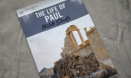 The Life of Paul Bible Study