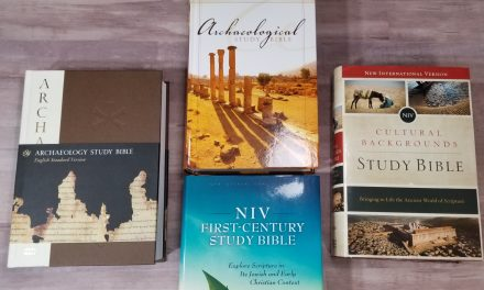 Ask Bible Buying Guide: Archaeology Study Bible Comparison