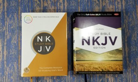 Ask Bible Buying Guide: NKJV Study Bible Comparison