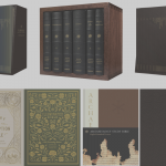 Winners Announced: Win 1 of 7 Crossway ESV Bibles