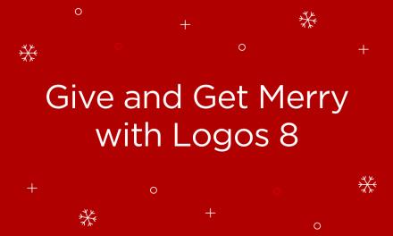 Logos Christmas Sale