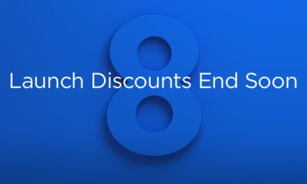 Logos 8 Launch Discount Ending Soon