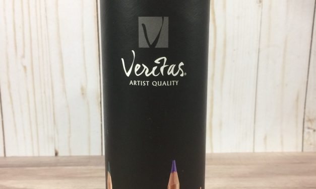 Veritas Colored Pencil Set Review