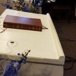 Preaching Bibles