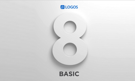 Logos 8 Basic is Free