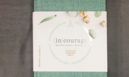CSB (in)courage Bible Review