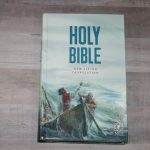 NLT Children's Bible Review