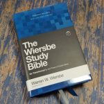 The Wiersbe Study Bible – Review