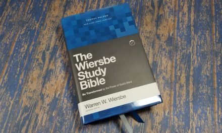 The Wiersbe Study Bible – Review