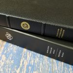 Crossway ESV Heirloom Thinline Bible Review