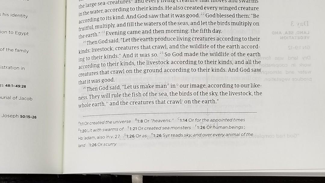 He Reads Truth CSB Bible (20) - Bible Buying Guide