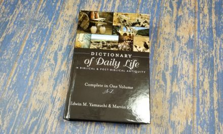 Dictionary of Daily Life