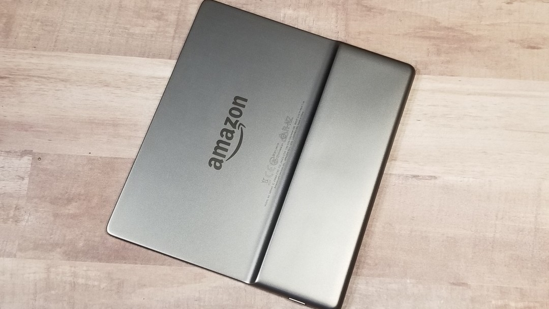 Kindle Oasis 2019 Review - Bible Buying Guide