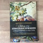 Giveaway – A Theology of Joy by Matthew V Everhard