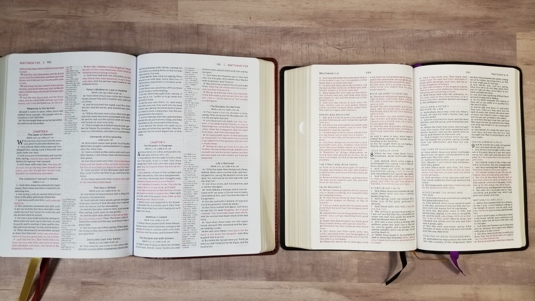 """When Is the Word """"Love"""" First Used in the Bible ... 