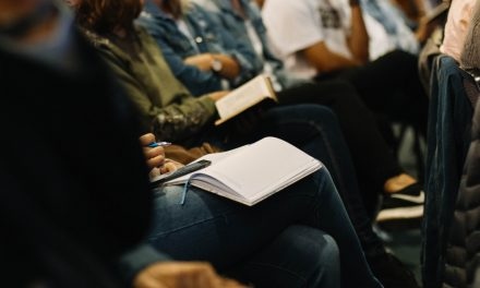 5 Tips for Getting the Most out of Your Small Group Bible Study