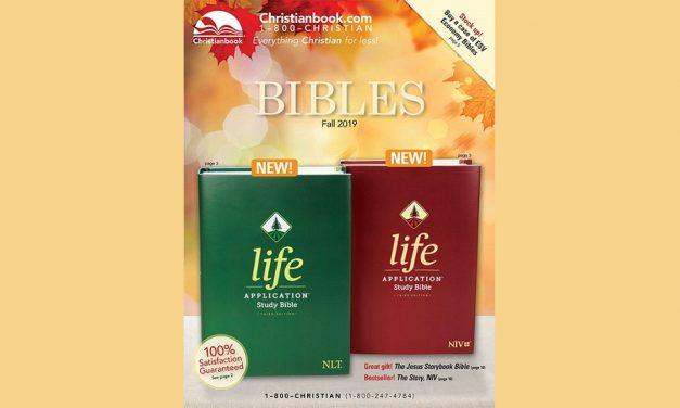 Affiliate Spotlight: ChristianBook.com