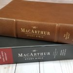 NKJV MacArthur Study Bible Premier Collection