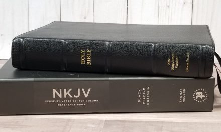 NKJV Verse-by-Verse Center-Column Reference Bible Premier Collection