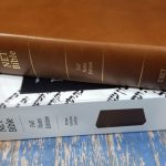 Thomas Nelson NET Bible Full Notes Edition