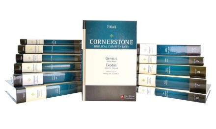 Cornerstone Biblical Commentaries on Logos