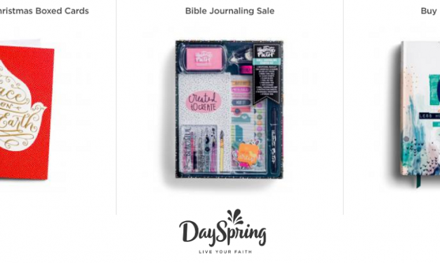 Bible Deals November 18th 2019