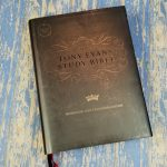 Tony Evans Study Bible Review