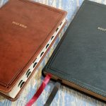 KJV Giant Print Thinline Bible