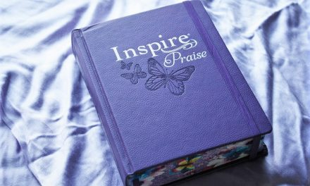 NLT Inspire Praise Bible Review
