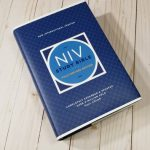 NIV Study Bible Fully Revised Edition