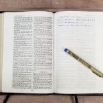 CBP Interleaved Bible Review