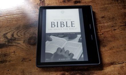 Bibliology for Beginners by Mark Ward