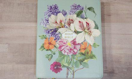 NASB Artisan Collection Bible Review
