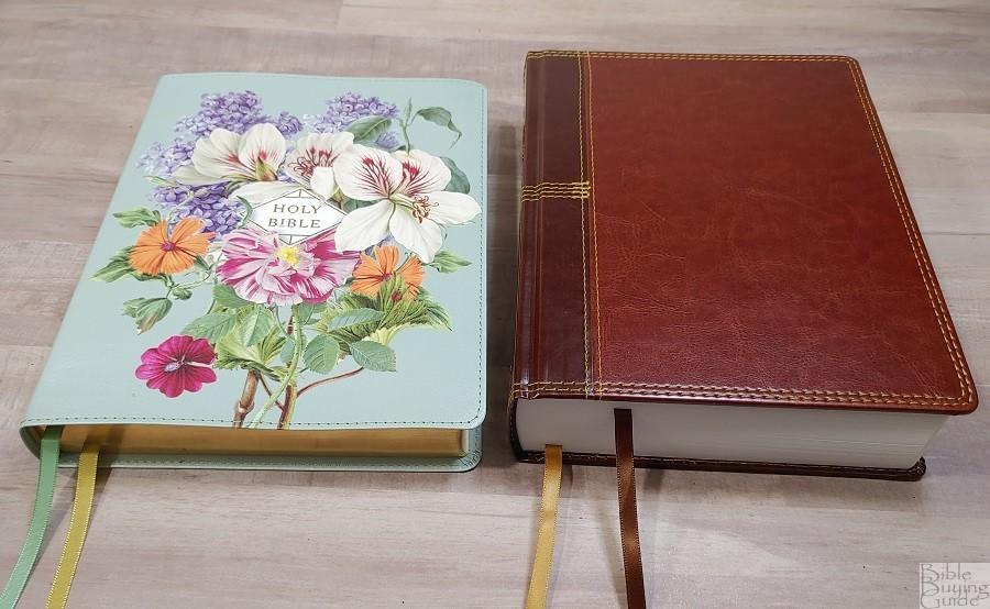 NASB Artisan Collection Bible and Journal the Word Bible Covers