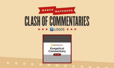 Logos March Matchups Deals