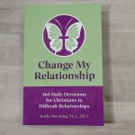Change My Relationship Devotional Review