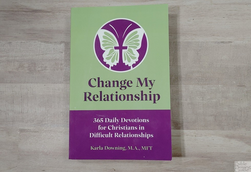 Change My Relationship Cover