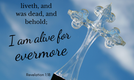 Alive For Evermore