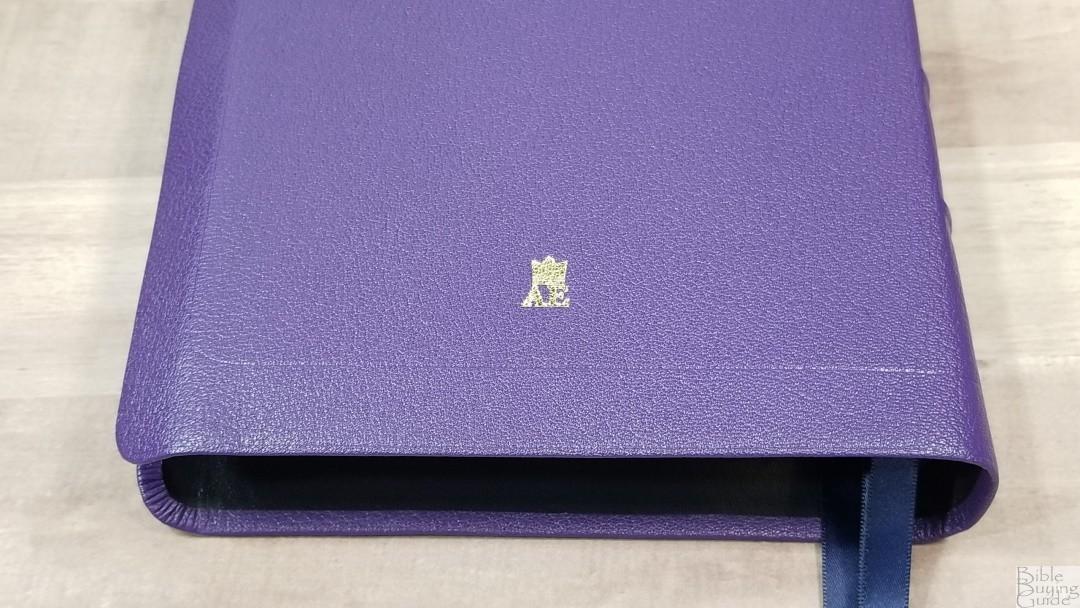 AE Bibles Maclaren Rebind (27)