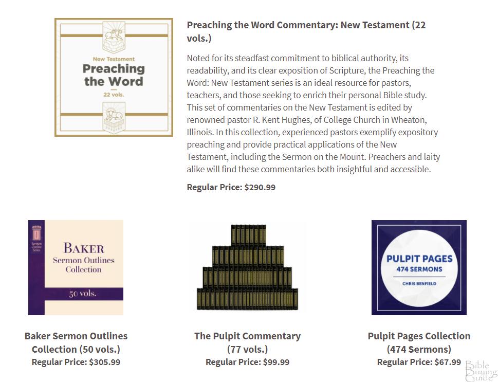 Preaching Suite Premium
