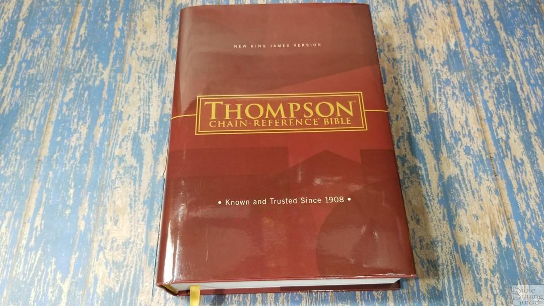 Zondervan Thompson